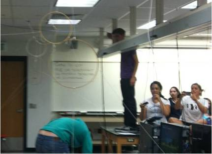 Adams' Introductory Physics Labs